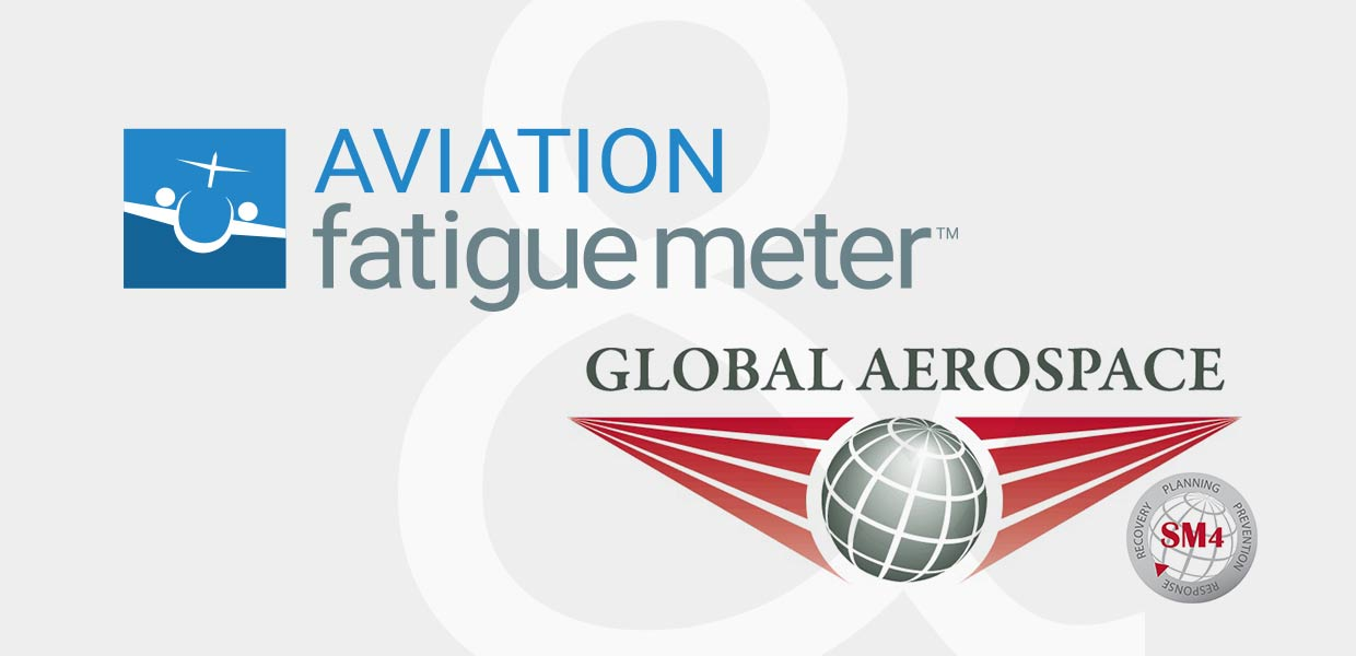 Aviation Fatigue Meter & Global Aerospace