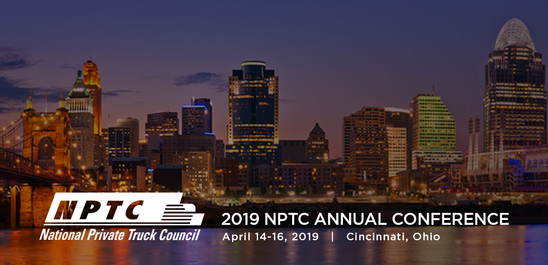 NPTC event article image