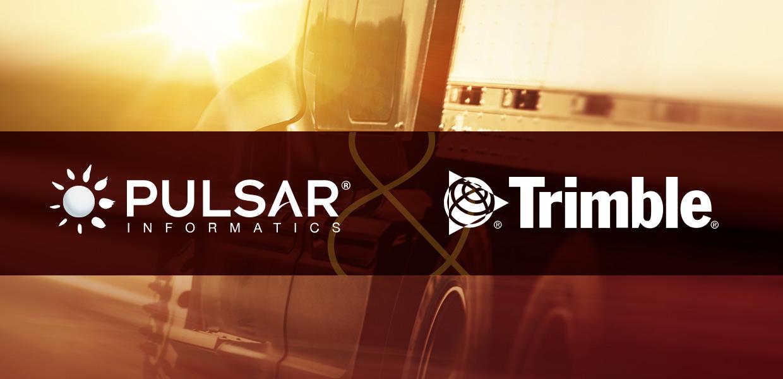 Pulsar Trimble News Article Image