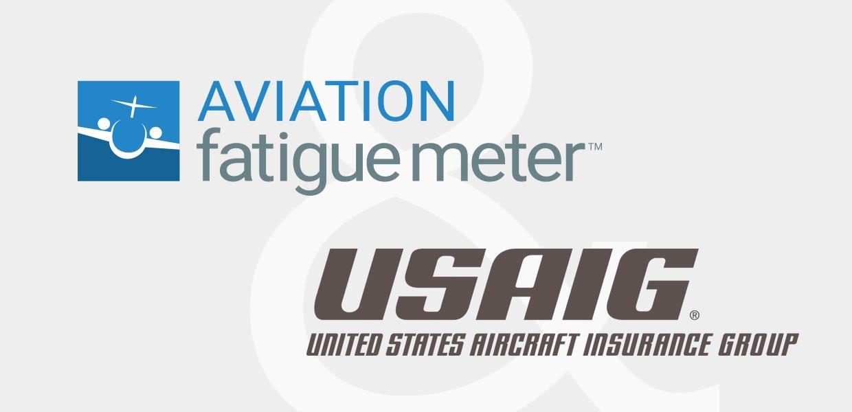 Aviation Fatigue Meter and USAIG Partnership